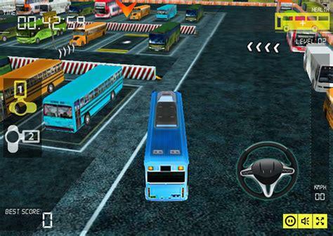 play busman parking    games  qgamesorg