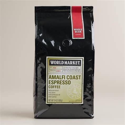 World Market® Amalfi Coast Coffee, 24 Oz, Set Of 3