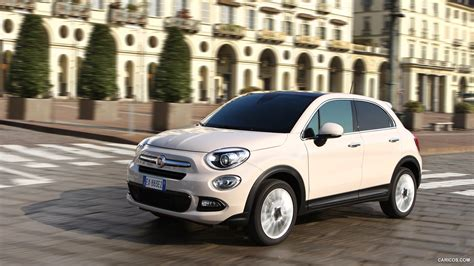 Fiat 500x Photos by Fiat 500x Picture 132683 Fiat Photo Gallery Carsbase