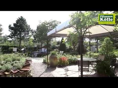 Gartengestaltung Mediterraner Garten I Pflanzenkölle