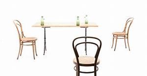 Bistrotisch Und Stühle : holztische und st hle grosse auswahl viadukt 3 ~ Buech-reservation.com Haus und Dekorationen