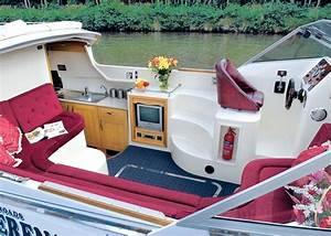 Broads Serenade Cruiser, Stalham, Norfolk