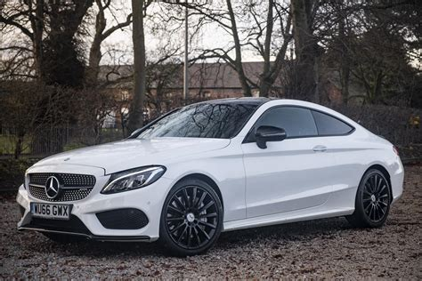 We have 46,700 listings for mercedes benz c class, from $200. Used 2016 Mercedes-Benz C Class AMG C 43 4MATIC PREMIUM ...