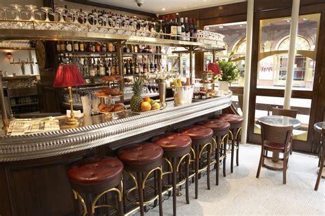 cuisine boheme café boheme leicester square sophisticated
