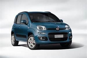 Nouvelle Fiat Panda : la nouvelle fiat panda au gaz naturel actualit ~ Maxctalentgroup.com Avis de Voitures
