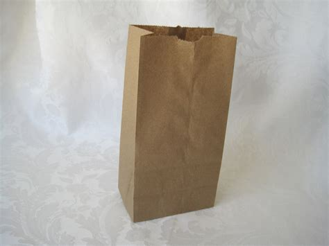 58 Brown Paper Bag Lunch Bag, Lunch In A Brown Paper Bag