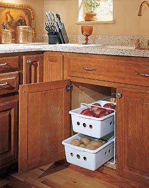 image result  potato onion storage idea modular kitchen
