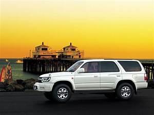 Toyota Hilux Surf 4 0 V6 Vvt