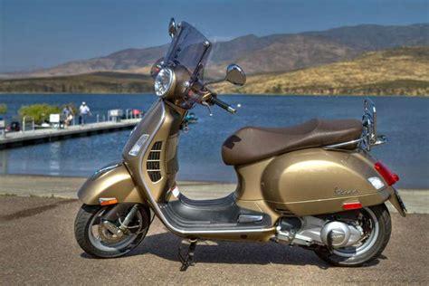 Modern Vespa  New Member Lx 150