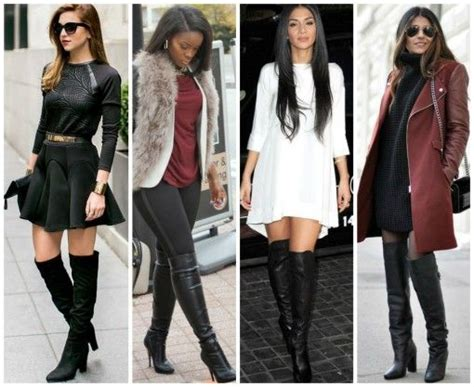 Outfits to go out at night - Google Search | Vamps Club Wear | Pinterest | Knee boot Dress ...