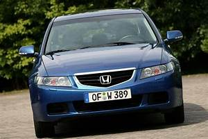 Fiche Technique Honda Accord 2 2 I