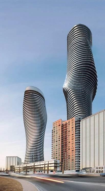 Architecture Buildings Movement Animee Designboom