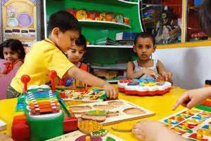 kidzee launches interactive illume program for preschools 121   preschool