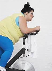 U0026 39 Fat But Fit U0026 39  Is A Myth New Study Finds