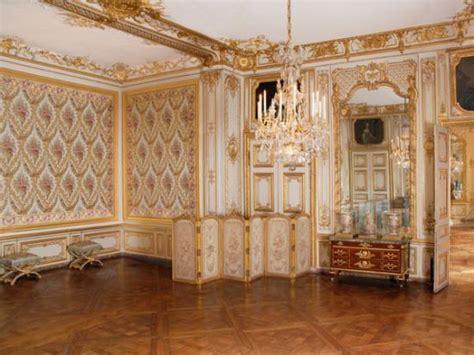 interieur du chateau de versaille infos sur chateau de versailles image interieur arts et voyages