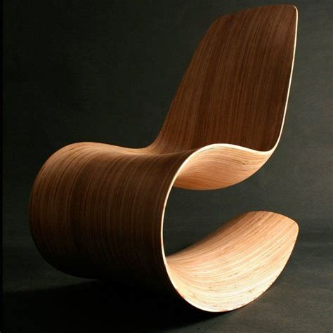 cool wooden chairs 50 awesome creative chair designs digsdigs