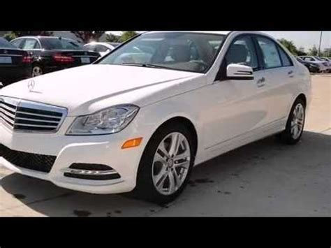 Mercedes 2013 C250 by 2013 Mercedes C Class C250 Luxury