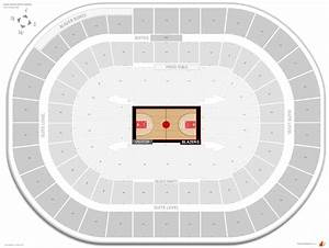Portland Trail Blazers Seating Guide