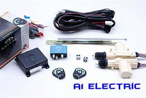 Fs  Keyless Entry And Power Door Lock Kit  75
