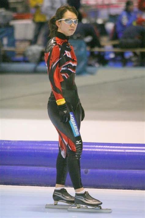 Speedskating Pictures - Sayuri Yoshii