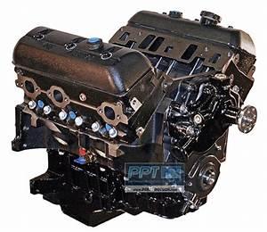 4 3l Marine Long Block Engines For Sale  Marine Longblocks