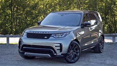 Discovery Rover Land Road Range Makes Sport