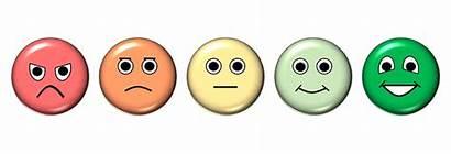 Emoji Scale Feedback Emotion Smiley Satisfaction Icon