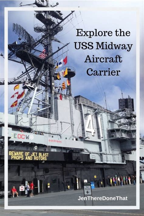 uss midway museum historic naval aircraft carrier
