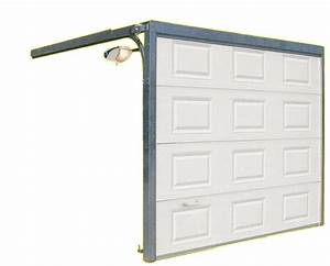 portes de garage sectionnelle trendel fabriquants de With porte de garage sectionnelle avec porte fenetre pvc bricoman
