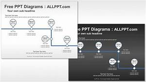 Process Shapes Flow Ppt Diagrams   Download Free   Daily