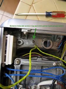 Breville 800esxl Mosfet Modification