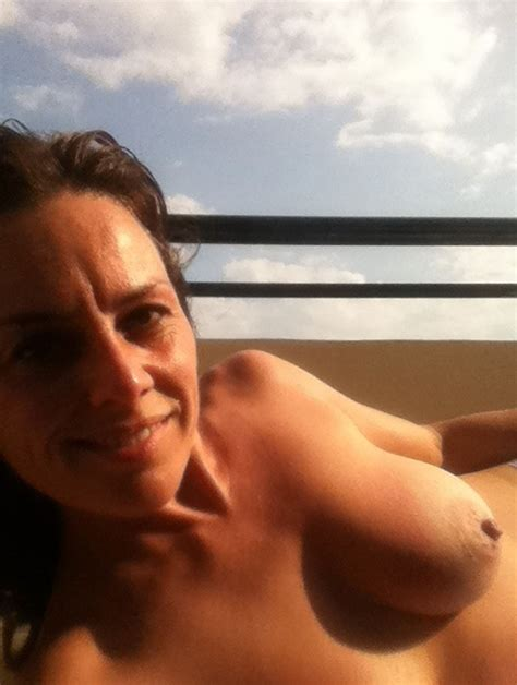 Jill Halfpenny Nude Leaked Collection         The Fappening