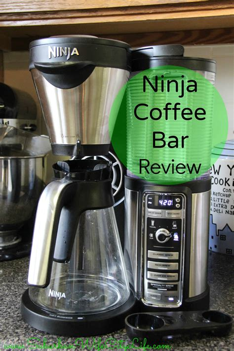 View online or download 1 manuals for ninja ce200 series. Ninja Coffee Bar Review - Suburban Wife, City Life