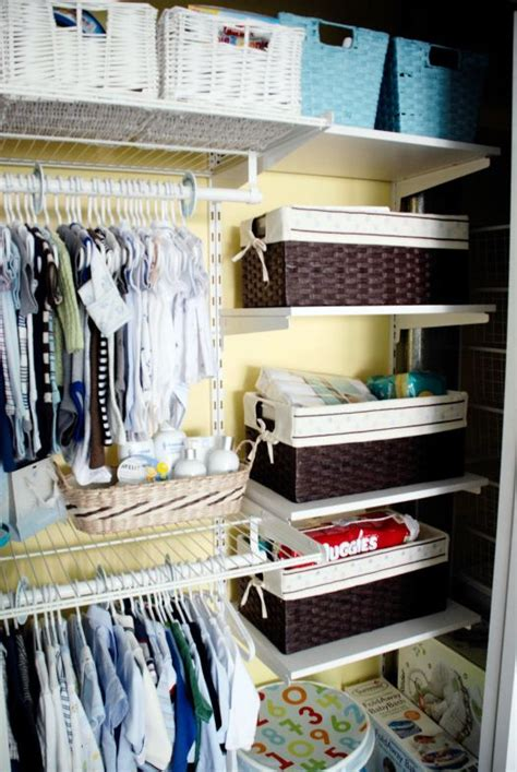 baby closet organizer baby closet ideas for my brynlee pinterest