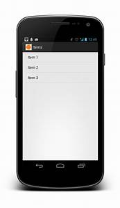 Creating Custom Android Styles, the Easy Way - DZone Mobile  Android