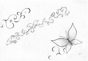 Vine Tattoos design and ideas in 2016 on Tattooss.net
