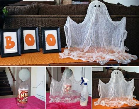 diy floating ghosts pictures photos and images for and
