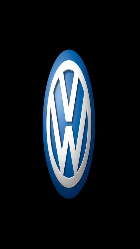 Vw Logo Wallpaper by Vw Logo Wallpapers 60 Images
