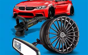 Car Accessories Gift Guide
