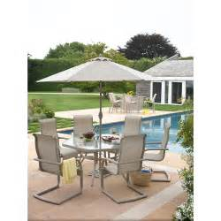 Kmart Dining Room Sets by Cheap Outdoor Dining Tables By Martha Stewart From Kmart