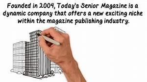 Today's Senior Magazine Business Opportunity - YouTube