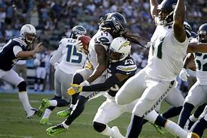 Full coverage | Seahawks rout Chargers 48-17 in preseason ...