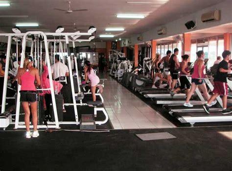 une salle de musculation moderne et peu cher 224 bali lebaliblog
