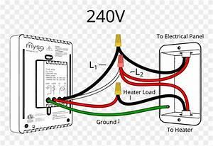 120 Volt Garage Heater