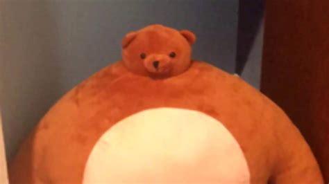 Buff Teddy Bear Youtube