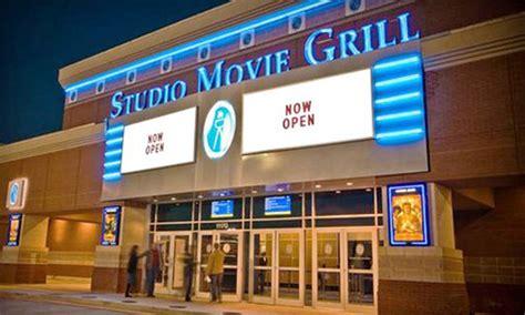 Studio Movie Grill In Dallas, Texas