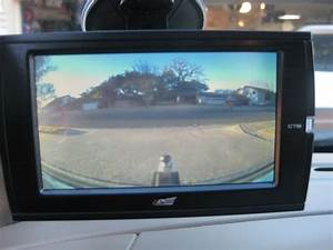 Edge Products Back Up Camera For Cts Tuner 98202