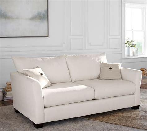 pottery barn sofa reviews 2017 pottery barn comfort upholstered sofa reviews sofa
