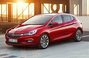 Opel Astra 2016 : new 2016 opel astra model features and details ~ Medecine-chirurgie-esthetiques.com Avis de Voitures