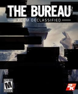 the bureau xcom declassified wiki the bureau xcom declassified